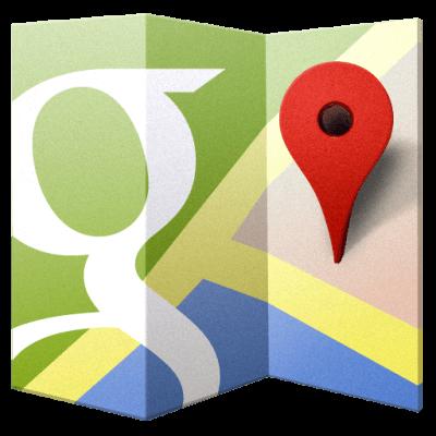 MIntSe Webdesign Ausstattung - Google Maps